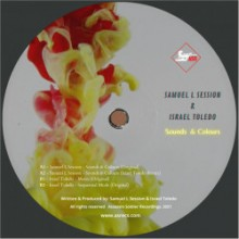 Samuel L Session & Israel Toledo - Sounds & Colours (Assassin Soldier)