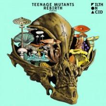 Teenage Mutants - Rebirth (Filth on Acid)