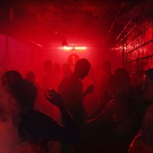 Thomas Schumacher - Interlinked_Moxie (Electric Ballroom)