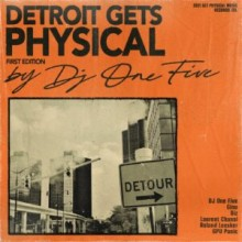 VA - Detroit Gets Physical, Vol. 1 (Get Physical Music)