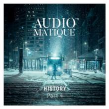 VA - Audiomatique History Part 4 (Audiomatique)