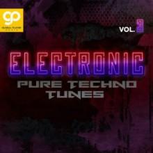 VA - Electronic Pure Techno Tunes, Vol. 3 (Global Player Music)