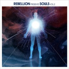 VA - Rebellion presents Souls Vol.2 (Rebellion)