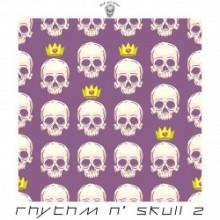 VA - Rhythm N' Skull 2 (Skull And Bones)