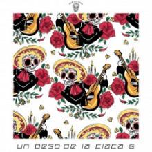 VA - Un Beso De La Flaca 6 (Skull And Bones)